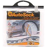 【簡単装着!緊急用タイヤ滑り止め・タイヤの靴下】【AUTOSOCK HP】オートソック ハイパフォーマンス Autosock HP-685