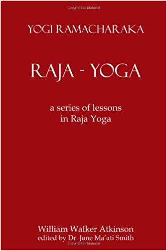 Raja Yoga: A Series Of Lessons In Raja Yoga: Amazon.es: Yogi ...