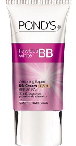 Pond'S Flawless White : Whitening Expert BB Cream Light SPF 30 PA++ :25g