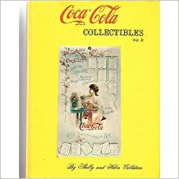 ?UPD? Coca-Cola Collectables (Volume 2). State TUTORIA Check Sierra networks