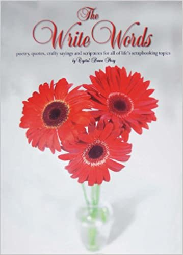 the write words poetry quotes crafty sayings and scriptures