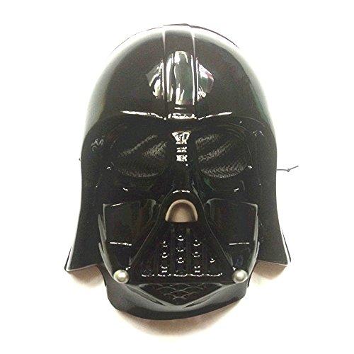 Darth Vader Face Mask (Darth Vader Mask)