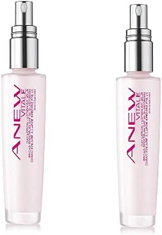 Avon Anew Vitale Lot of 2 Day Lotion