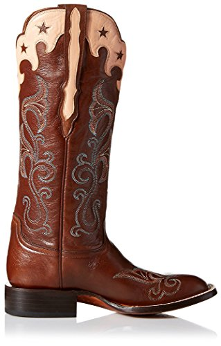 Lucchese Womens M4914 Whisky