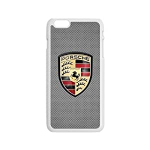 SHEP Porsche sign fashion phone case for iPhone 6