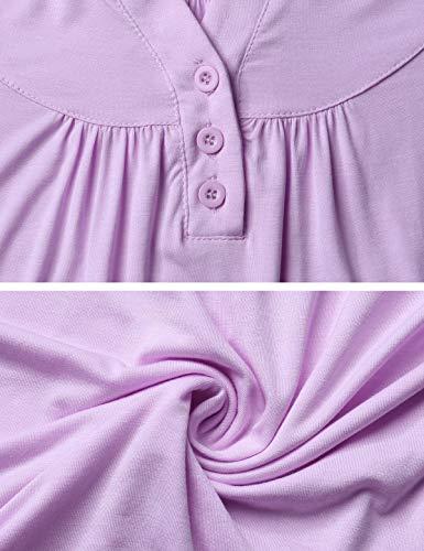 Pijama Mujer Algod Abollria Algod Abollria Pijama Mujer 7R45qPx