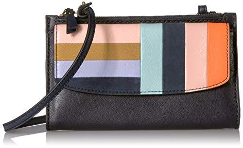 - Fossil Sage Mini Bag Bright Patchwork