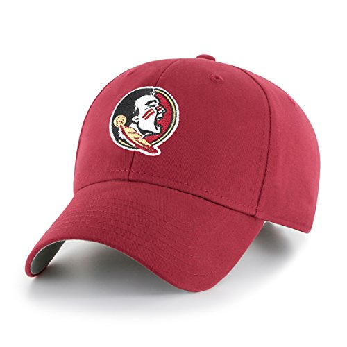Florida State Fitted Hat - 3