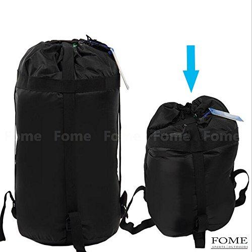 Stuff Bag Pattern - 9