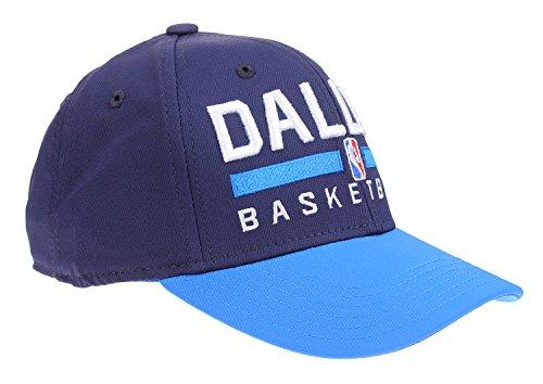 Amazon.com: adidas NBA Youth Boys Dallas Mavericks snapback ...