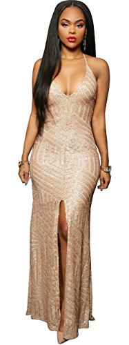Kearia Sleeveless V Neck Bodycon Cocktail product image