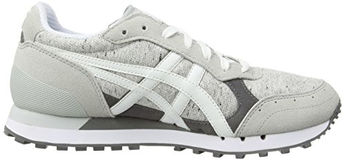 Onitsuka Tiger Colorado Eighty-Five, Unisex-Erwachsene Outdoor Fitnessschuhe Grau (Soft Grey/White 1301)