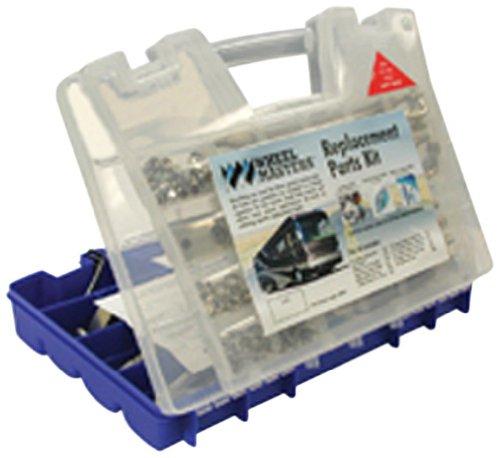 Wheel Masters 8000PK Hose Extender Assorted Parts Kit