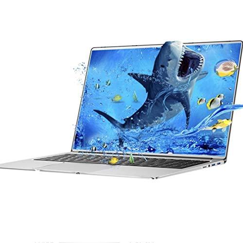 Core I7 15,6-inch metalen ultradunne gaming-notebook-Office-laptop met hoge prestaties en lange batterijduur