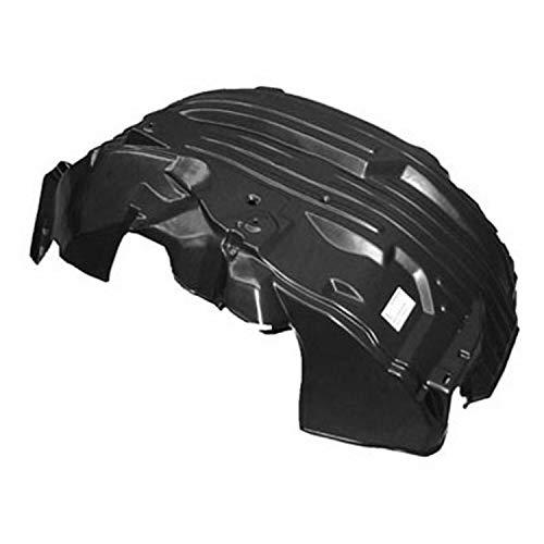 Driver Side Fender Liner Inner Panel Splash Guard Shield for 2005-2018 Frontier 63841EA800 NI1250127 ()