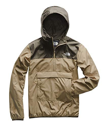 The North Face Men's Fanorak, Kelp Tan/New Taupe Green/Kelp Tan, Size XL