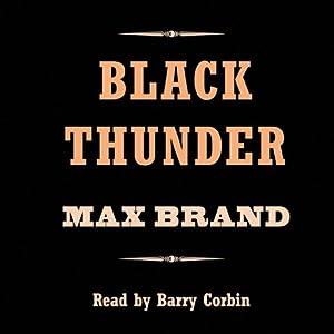 Black Thunder Audiobook