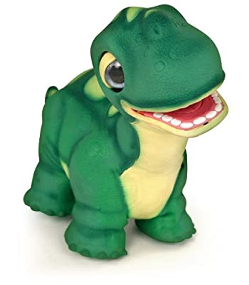 Senario Little Inu Interactive Dinosaur With Lifelike Movement And Emotions by Senario