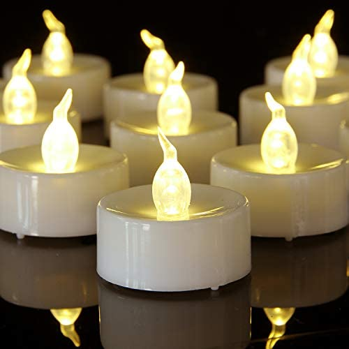 Beichi Flameless Electric Tealight Flickering product image