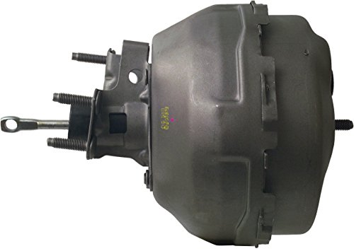 Cardone 54-71210 Remanufactured Power Brake (Power Brake Booster Replacement)