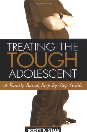 dolescent: A Family-Based, Step-by-Step Guide (The Guilford Family Therapy Series) ()