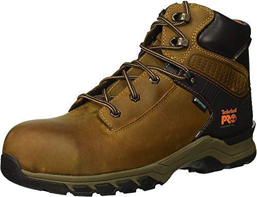 Timberland PRO Men's Hypercharge 6 Inch Composite
