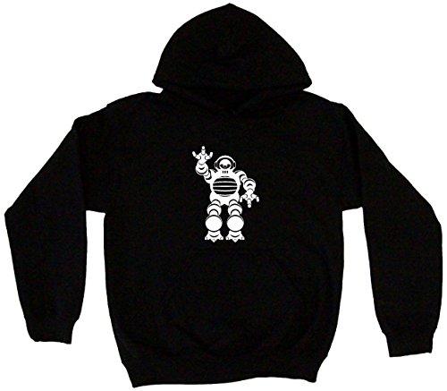 99 volts hoodie - 2