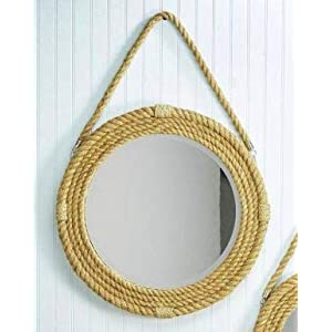 41bemA-a9-L._SS300_ 250+ Nautical Themed Mirrors