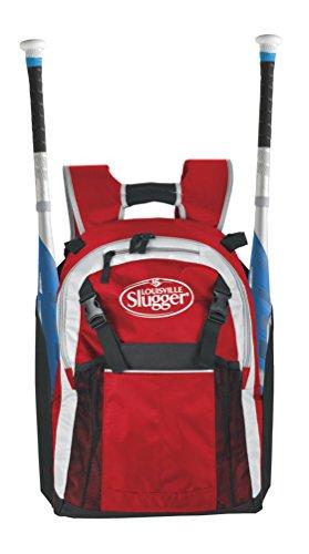Louisville Slugger EB 2014 Series 5 Stick Baseball Bag, - Louisville Bat Warranty