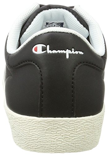 Nero Champion Scarpe nbk Low Shoe Pu Cut Donna Venice Running 8w8rUq4