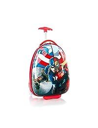 Heys Marvel Captain America Kids Luggage