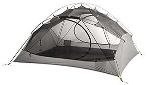 NEMO Losi 3P tentgreen/gray