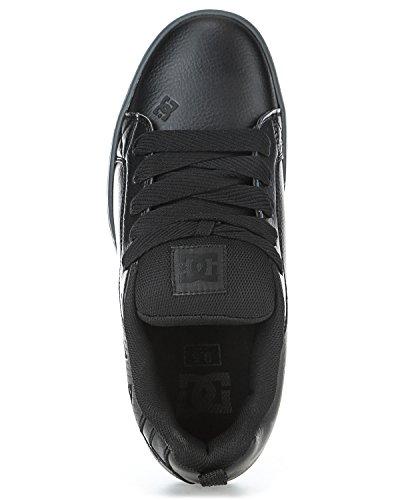Dc Shoes Court Graffik S M - Sneaker Taglia Black 3