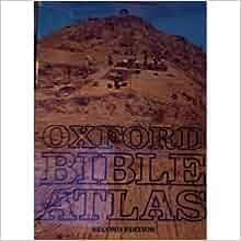 Oxford atlas bible pdf