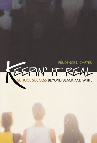 Keepin' It Real: School Success Beyond Black and White (Transgressing Boundaries: Studies in Black Politics and Black Co