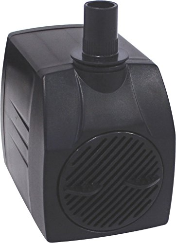 EasyPro Products MP425 Tranquil Decor Mag Drive Pump, 425 GPH