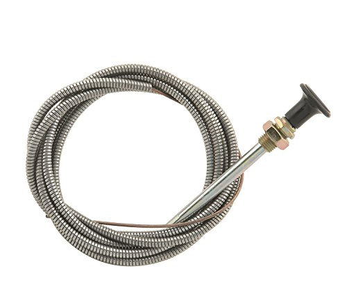 Most Popular Choke Cables