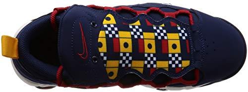 Money Midnight Ginnastica Basse Gym Navy 001 Air Red da Sail Multicolore NIKE Navy More Midnight Uomo Scarpe SEHpxWTqAw