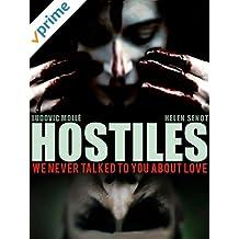 Hostiles (English Subtitled)