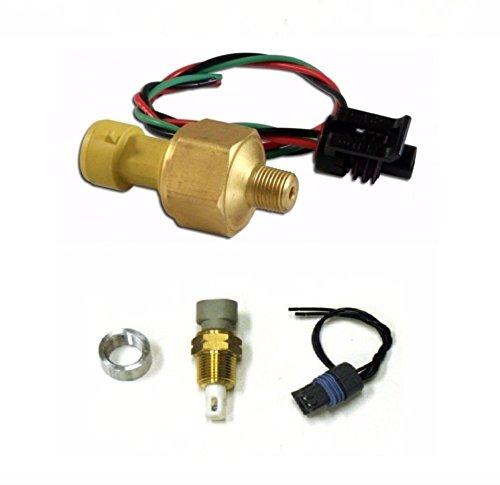 AEM 3.5 BAR MAP Sensor & Air Intake Temperature Sensor 3/8'' NPT