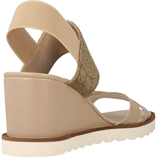 AJ Armani Jeans 925140 Zapatos De Cuña Mujer 38