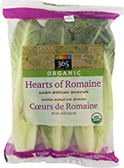 365 Everyday Value, Organic Hearts of Ro...