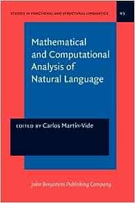 computational linguistics essays