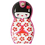 Nail Care set : kokeshi doll design