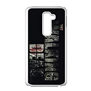 The Walking Dead Phone Case for LG G2