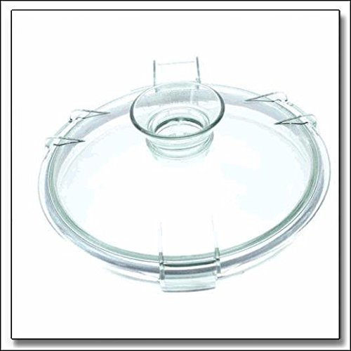 Robot Coupe 39810 Lid with Seal Blixer3 D