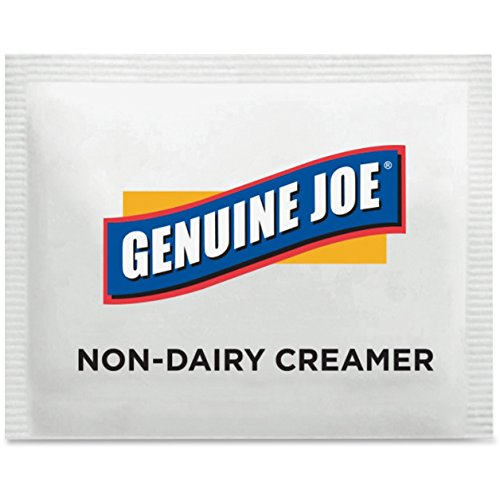 Genuine Joe GJO02389 Non-Dairy Powdered Creamer (Pack of (Non Dairy Products)