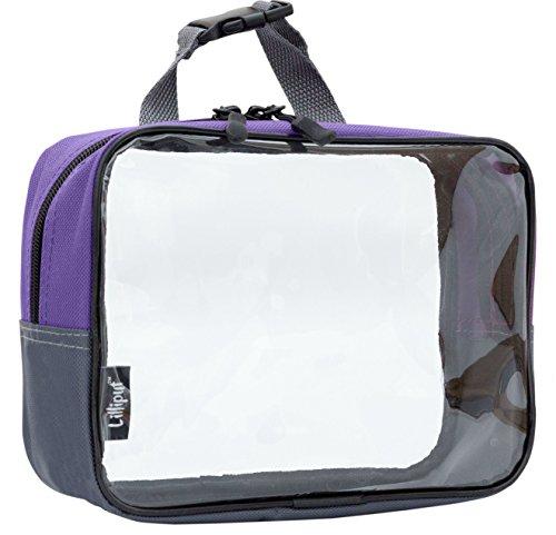 Quart Size Bag - 3