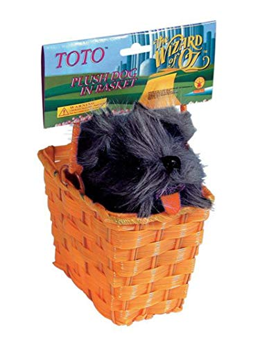Wizard Of Oz Toto In