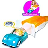 Zhu Zhu Pet Hamster - Mobile Car & Garage